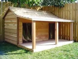 Backyard Ideas For Dogs 30 Awesome Dog House Diy Ideas Indoor Outdoor Design Photos