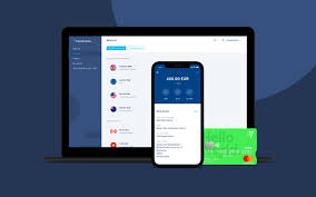 photo card transferwise begins launch of its consumer borderless