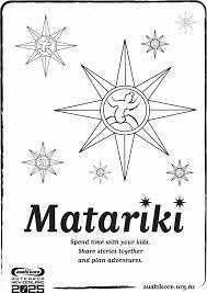 topic worksheets http englishlanguage org nz matariki