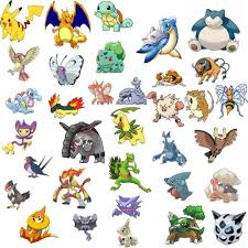 pokemon ash all pokemon list images pokemon images