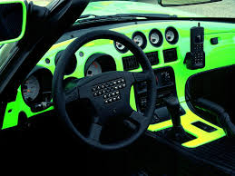 dodge viper chassis for sale auction results and sales data for 1993 rinspeed viper veleno rt 10