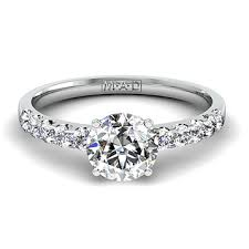 pretty engagement rings diamond engagement rings pretty in pink mad about diamonds