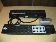 american dj duo station lighting controller american dj duo station lighting controller ebay