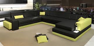 Big Leather Sofas Design Living Room Leather Sofa Big Leather Sofa 0413 C4010