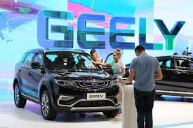 proton geely bid for proton not a major threat to japanese automakers