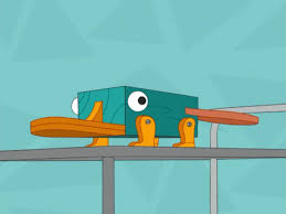 perry the inaction figure phineas and ferb wiki fandom powered