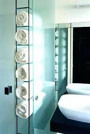 towel storage ideas for bathroom excellent bath towel storage ideas collection bath towel storage