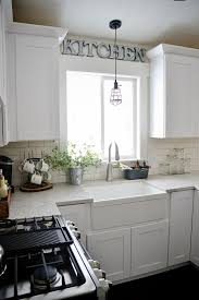 Kitchen Lighting Design Best 25 Kitchen Letters Ideas On Pinterest Diy Kitchen Decor