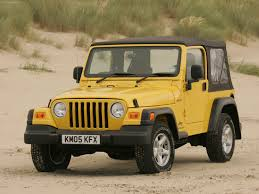 jeep wrangler uk 2005 pictures information u0026 specs