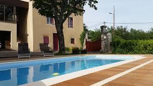 chambre d hote piscine bourgogne maison avec piscine privée en bourgogne du sud entre chalon saône