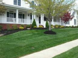 Lawn And Landscape lawn mowing service in st charles st louis area