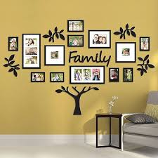 family tree decoration for wall best ideas about family tree wall