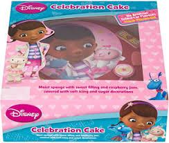 disney doc mc stuffin celebration cake compare prices buy