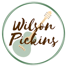 Wildfire Bluegrass Band by Pickins Promotions