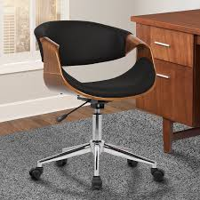 Mid Century Office Furniture by George Oliver Egremont Mid Century Desk Chair U0026 Reviews Wayfair