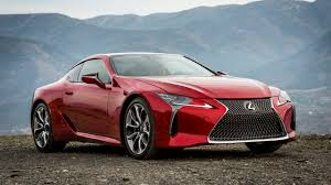 lexus uk youtube lexus lc 500 moves a mountain in latest promo