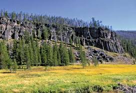 yellowstone national park britannica