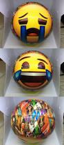 coloriage emoji rire planche de multiples stickers emoji relief