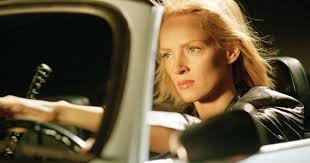 uma thurmans hair in kill bill kill bill stunt coordinator tells his side of uma thurman crash