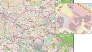 Open Street Maps Searching Openstreetmap Geospatial Data With Solr Mgm Technology
