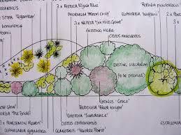 garden design layout decorating clear