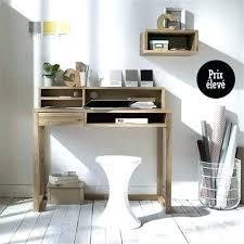 bureau petits espaces bureau petit espace ikea meuble pour petits espaces avec des