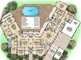 corner lot floor plans best 25 luxury floor plans ideas on luxury home plans