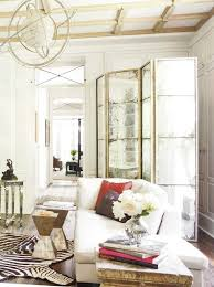 Celebrity Living Rooms Eclectic Living Room With Hardwood Floors U0026 Celebrity Home