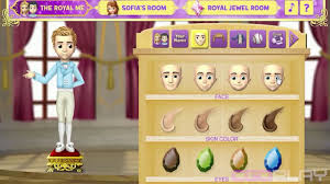 sofia the first the royal me prince dress up disney junior