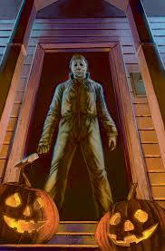 michael myers halloween favourites by matthewfleegle on deviantart