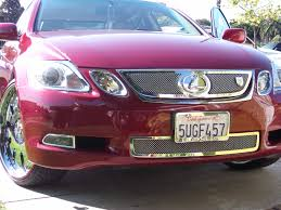 lexus forgiato chrisoak51 2006 lexus gsgs 430 sedan 4d specs photos
