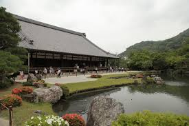 Feldman Architecture Zen Buddhist Temples In Japan Feldman Architecture