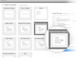 free email template generator 30 free responsive email and