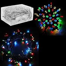 amazon com 30 mini bulb led battery operated fairy string lights