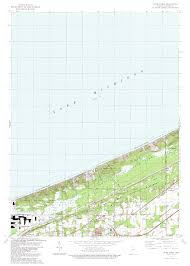 Topographic Map Of Colorado by Porter County Indiana Genweb Usgs Topographical Maps