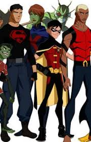 young justice one shots no longer on hold requests welcome