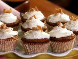 five spice pineapple carrot cupcakes recipe janet johnston