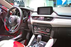 mazda interior cx5 2016 mazda cx 5 and mazda6 now have stylish interiors they deserve