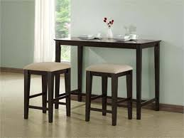 High Top Dining Tables For Small Spaces Dining Table For Small Dining Room Marceladick