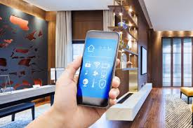 technology in homes new cb study home buyers placing higher value on homes with smart