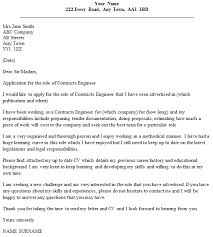 contracts engineer cover letter example u2013 cover letters and cv