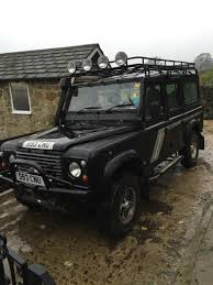 land rover 110 for sale defender soft a bar used land rover cars buy and sell in the uk