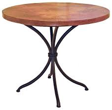 Nantucket Bistro Table Italia Bistro Table With 36