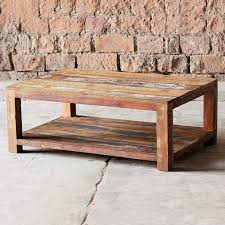 little tree mary rose upcycled coffee table