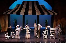 Light Opera Works My Fair Lady At Light Opera Works
