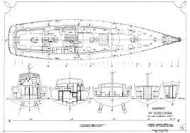 ship floor plans 96 u0027 tern schooner zebulun