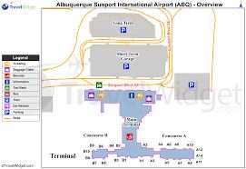 Portland Airport Terminal Map by Abq Airport Map Abq Terminal Map