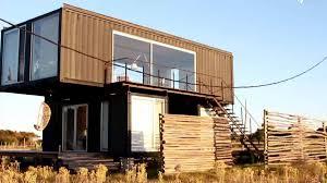 beach house container home u2013 uruguay