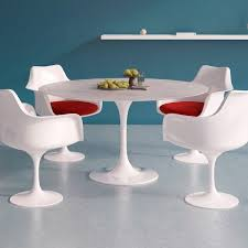 65 inch dining table aeon furniture catalan round 54 inch dining table italian carrera