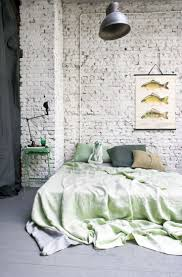 30 white brick wall interior designs home designs design